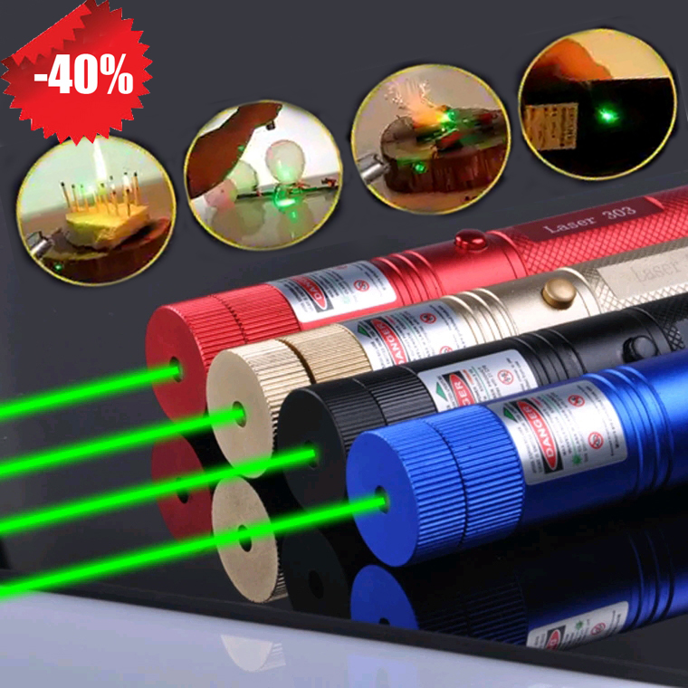 green laser pointer 10000mw