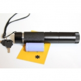 200mw Green Laser Pointer 532nm Designator High Power