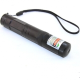 50mW 532nm New Style Starry Sky Green Beam Light Zooming Green Laser Pointer