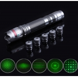 Green Laser Flashlight Sight 500mw Laser Pointer Buy adjustable focus
