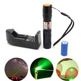 High Power 3000mw 520nm Green Laser Pointers Wholesale