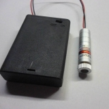 250mW Red Laser Modules 650nm Good cooling