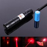 Red Laser Pointer High-Quality 500mw Burning Infrared Laser Water-Proof