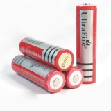 18650 UltraFire 3000mAh High Capacity Rechargeable Battery Lithium