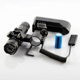 5mW Green Dot Laser Sight Rifle Visible Laser Beam Laser Sight Pistol