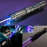 High Power Laser Strong Powered 30000mw Blue Laser Pointer 445nm The World's Most Powerful Brightest Strongest Lazer