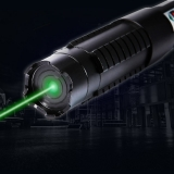 Hot Laser 10000mw 532nm Green Laser Pointer Extremely Long Range Powerful Enough Burn Plastic
