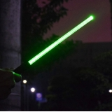 Real Laser Sword Lightsaber with a Powerful 10000mW 303 Laser Pointer Green Blue Light