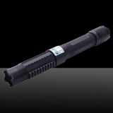 5000mW Blue-Violet Laser Pointer 5W 405nm Most Powerful Purple Light Burning Laser Pen Kit