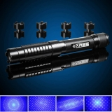 High Power Laser Pointer 30000mw Strongest Handheld Blue Laser Flashlight Sale Online