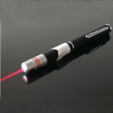 650nm 10mW Red Light Laser Pointer Pocket Size For Presentation Cat Amusement