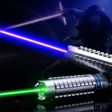 Multiple Colors to Choose From Real High Quality Laser Pointer