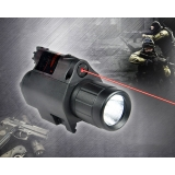 JGSD Tactical Red Laser Sight and LED For Sale
