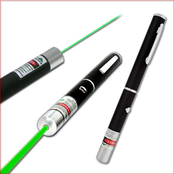 small laser pointer
