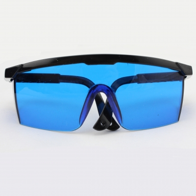 Laser Safety Glasses Protection Goggles For 590nm - 690nm