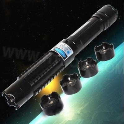 Blue Laser Pointer 3000mw Ultra power Laser Pointer 5 In 1