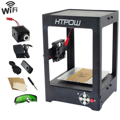 Laser Engraver Cutter Machine
