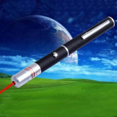 5mw red laser pen
