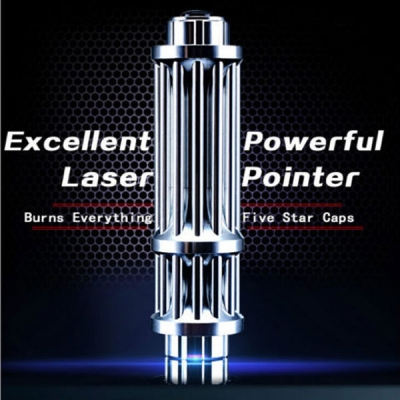 8000mW Laser Pointer