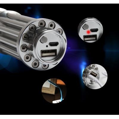 USB Gatling Laser Pointer