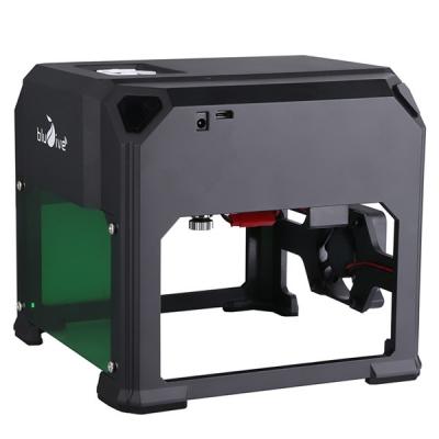 Laser Engraver Cutter Machine DIY | Mininature Pocket
