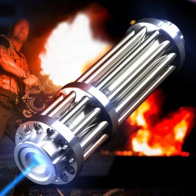 Gatling Laser Pointer 30000mW