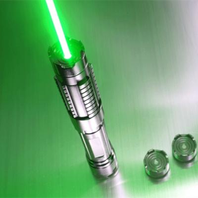 high power green laser