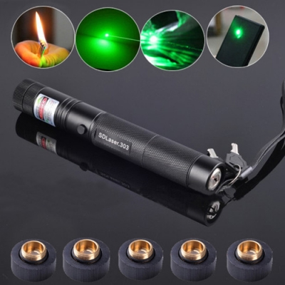 6e59a0f96c0 500mw Laser Pointer Green 532nm Safe Powerful Pen