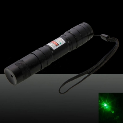 3000mw Laser Pointer Mini Flashlight Shaped Viridian Laser Pointer Burns Match and Pop Balloon For Sale
