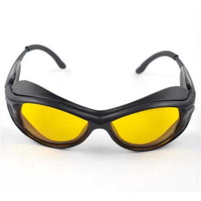 Laser Safety Glasses 190-490nm Goggles & Eyewear