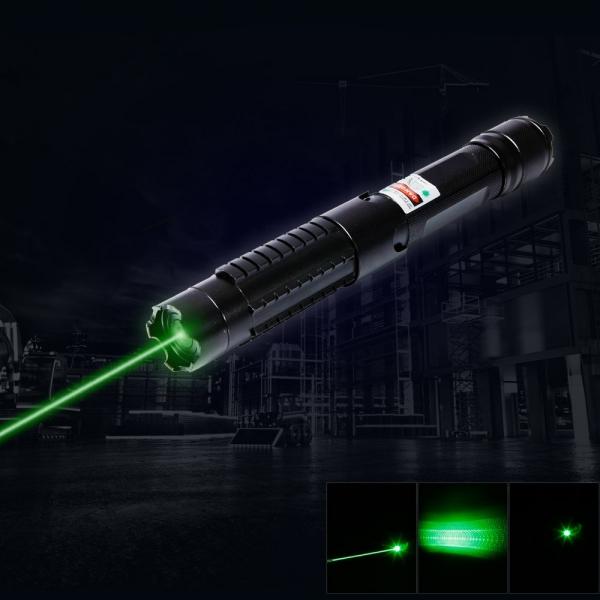 10000mW Green Laser Pointer