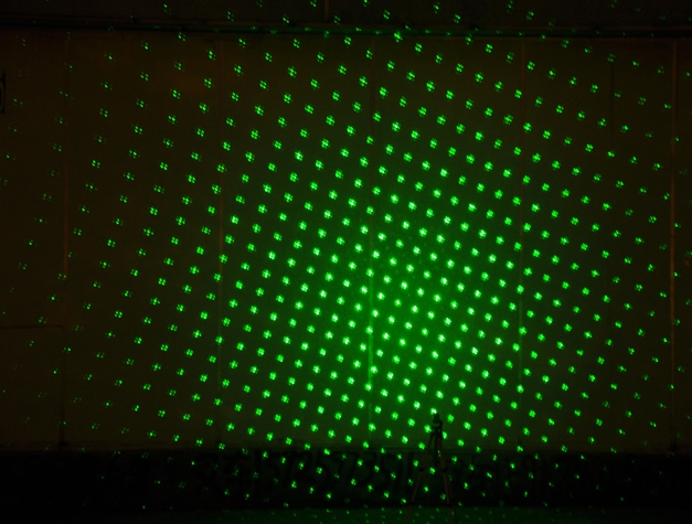532nm 10000mw green laser