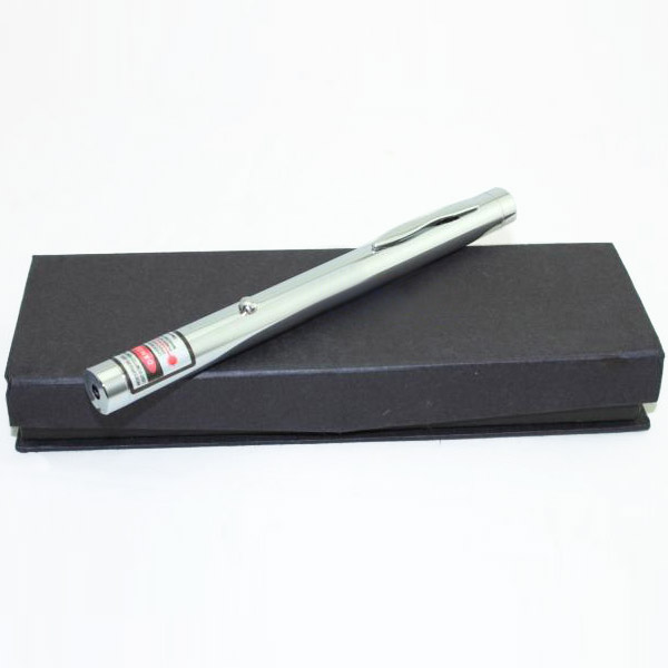 100mW 405nm laser pointer