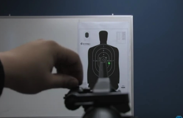 ShotGun Laser Sight
