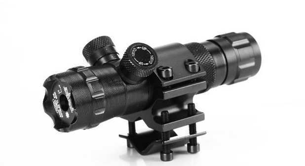 Dot Laser Sight Rifle