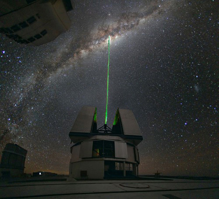 Astronomy Powerful Laser Pointer