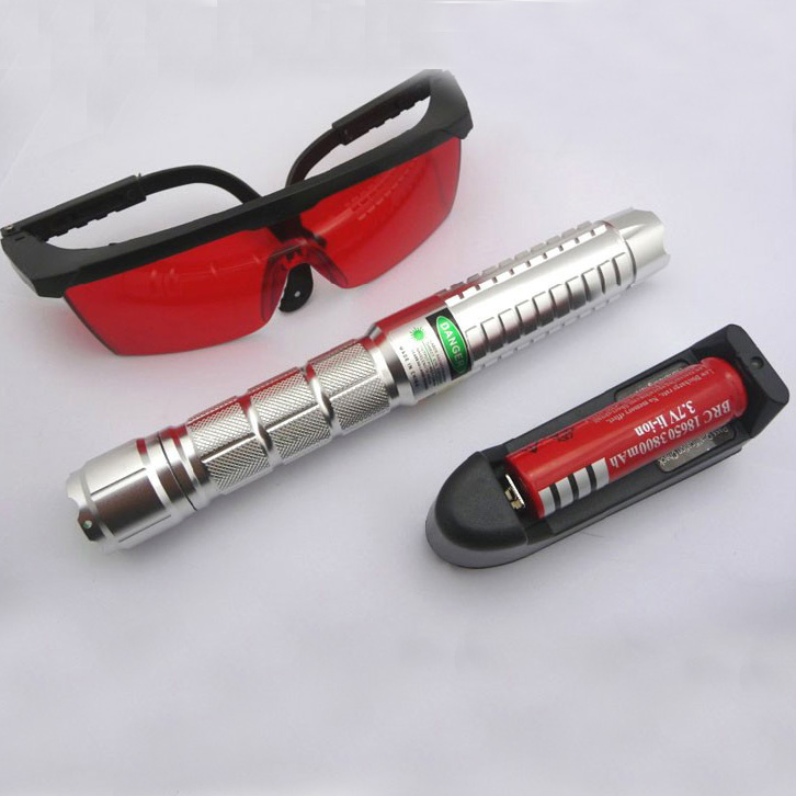 Pen Laser Pointer
