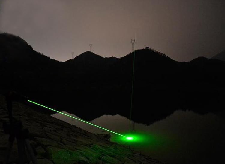 Ultra Powerful Lasers 3000mw