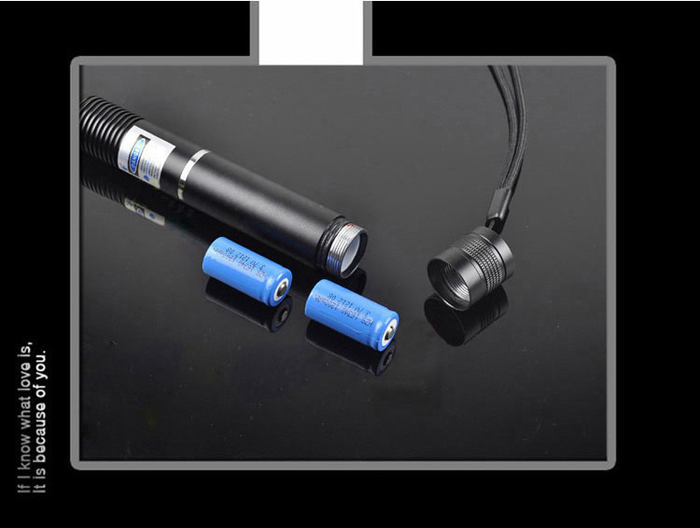Laser Pointer Blue 10000mw