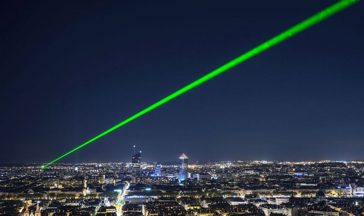 10mw 532nm Green Laser Pointer Pen