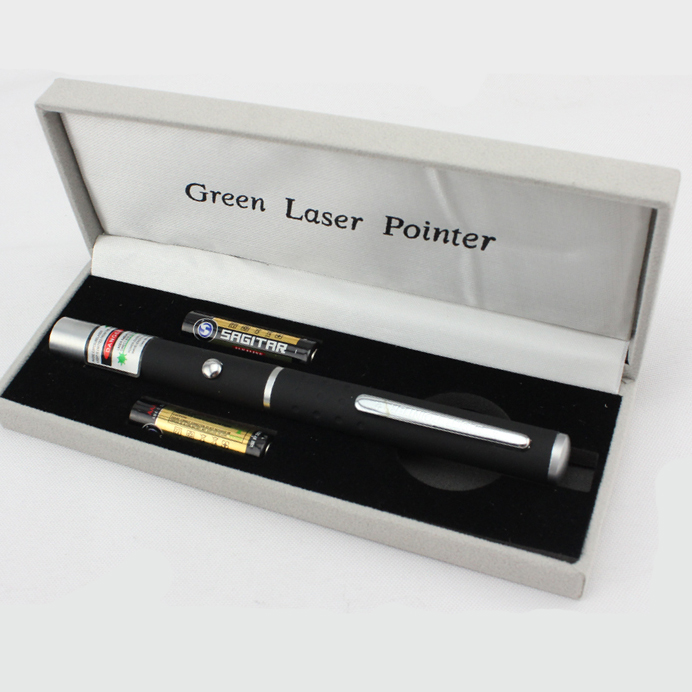 200mw laser pointer packing list