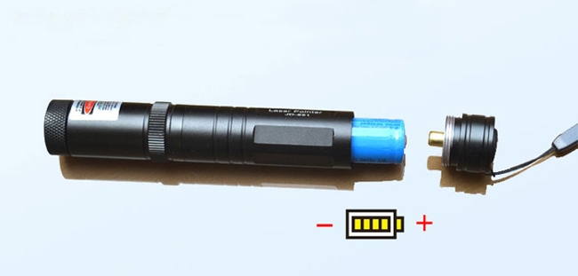 532nm 300mw laser pointer