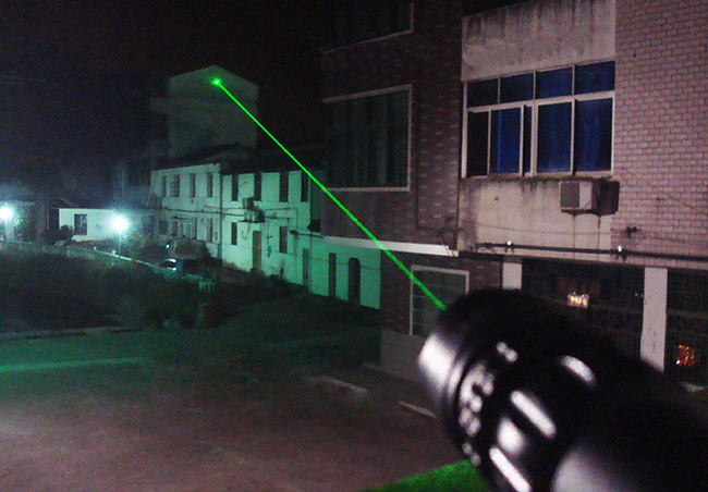 laser beam dot sight