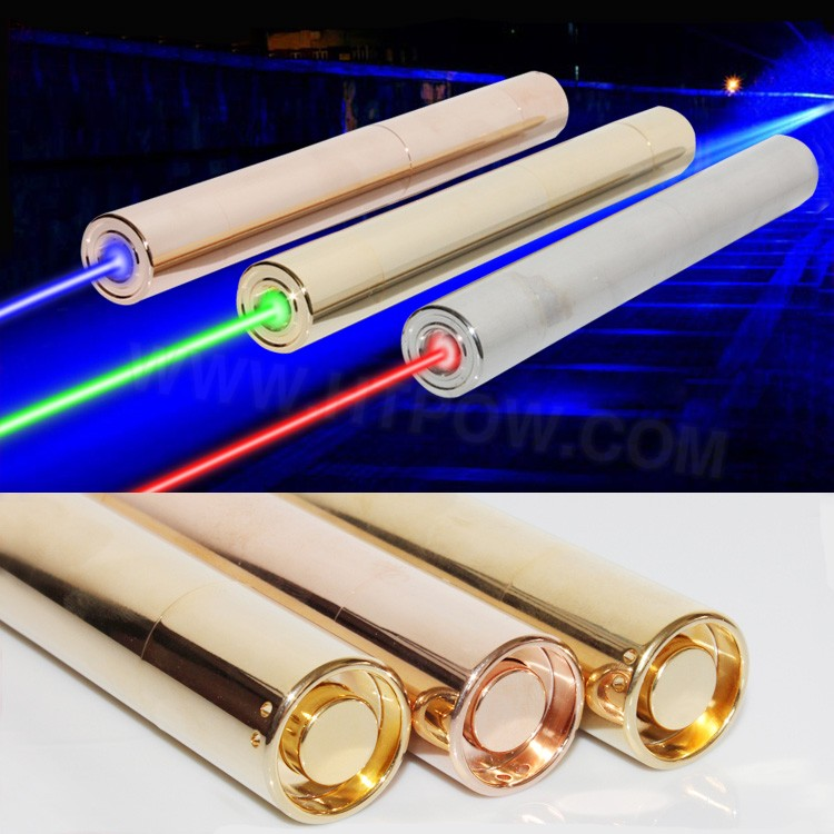 Laser Pointer Green