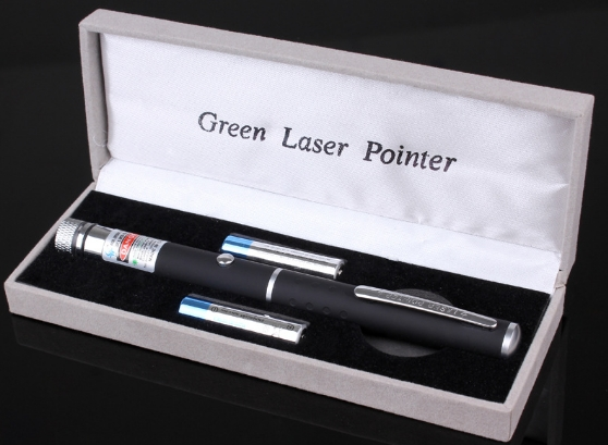 tiny laser pointer