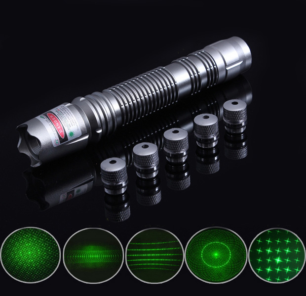 HTPOW 500mw green laser pointer