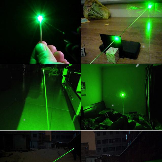 3000mw Laser Pointer green