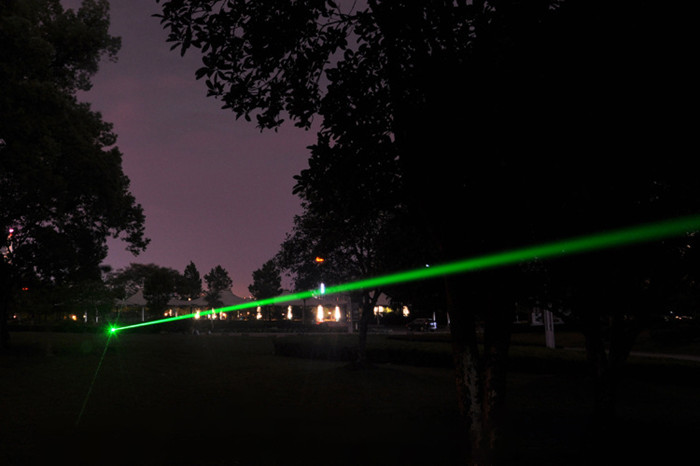 Green Laser Pointer 520nm 10000mw