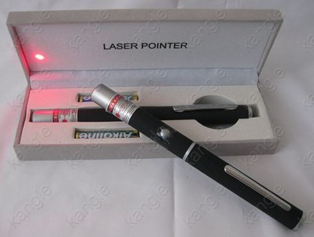 10mW Laser Pen Red