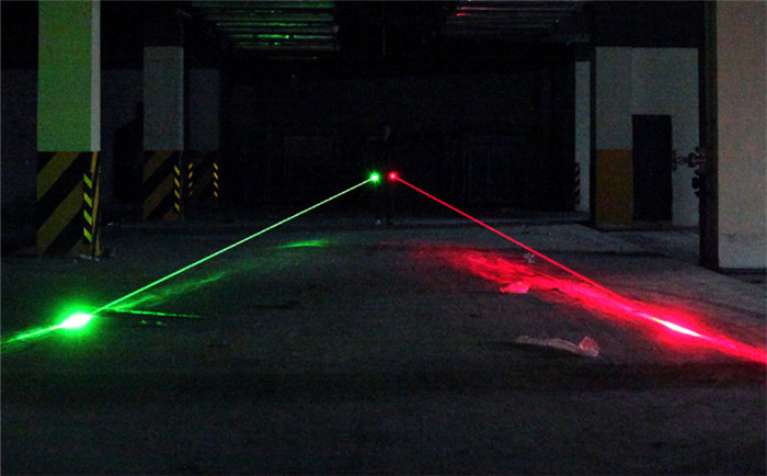 laser red sight